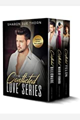 The Conflicted Love Series: Boxed Set Kindle Edition