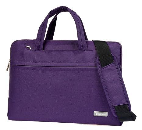 Awland bolsa de hombro portátil maletín de nylon resistente al agua Ultra fina funda de bolso