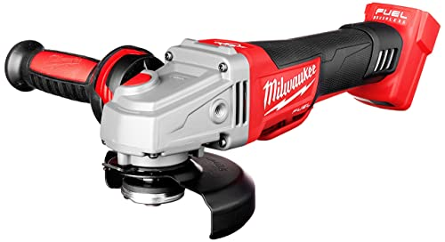 Milwaukee, 2783-20, Cordless Angle Grinder, 8500 RPM
