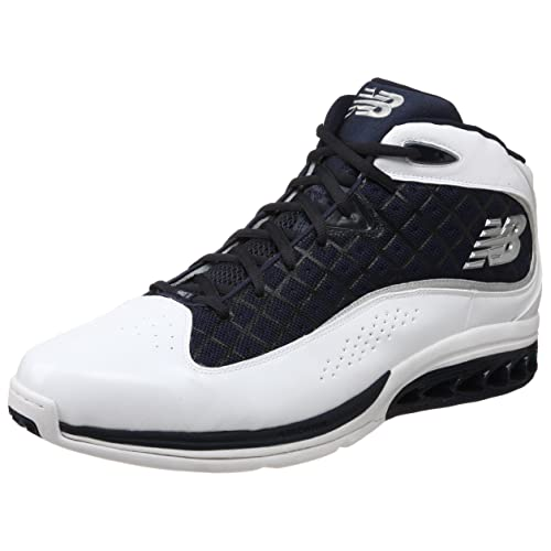 new balance mens basketball sneakers