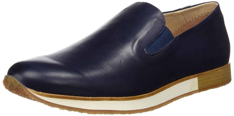 Neosens S591 Restored Skin, Zapatos de Cordones Derby para Hombre