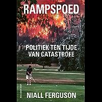 Rampspoed: Politiek ten tijde van catastrofe