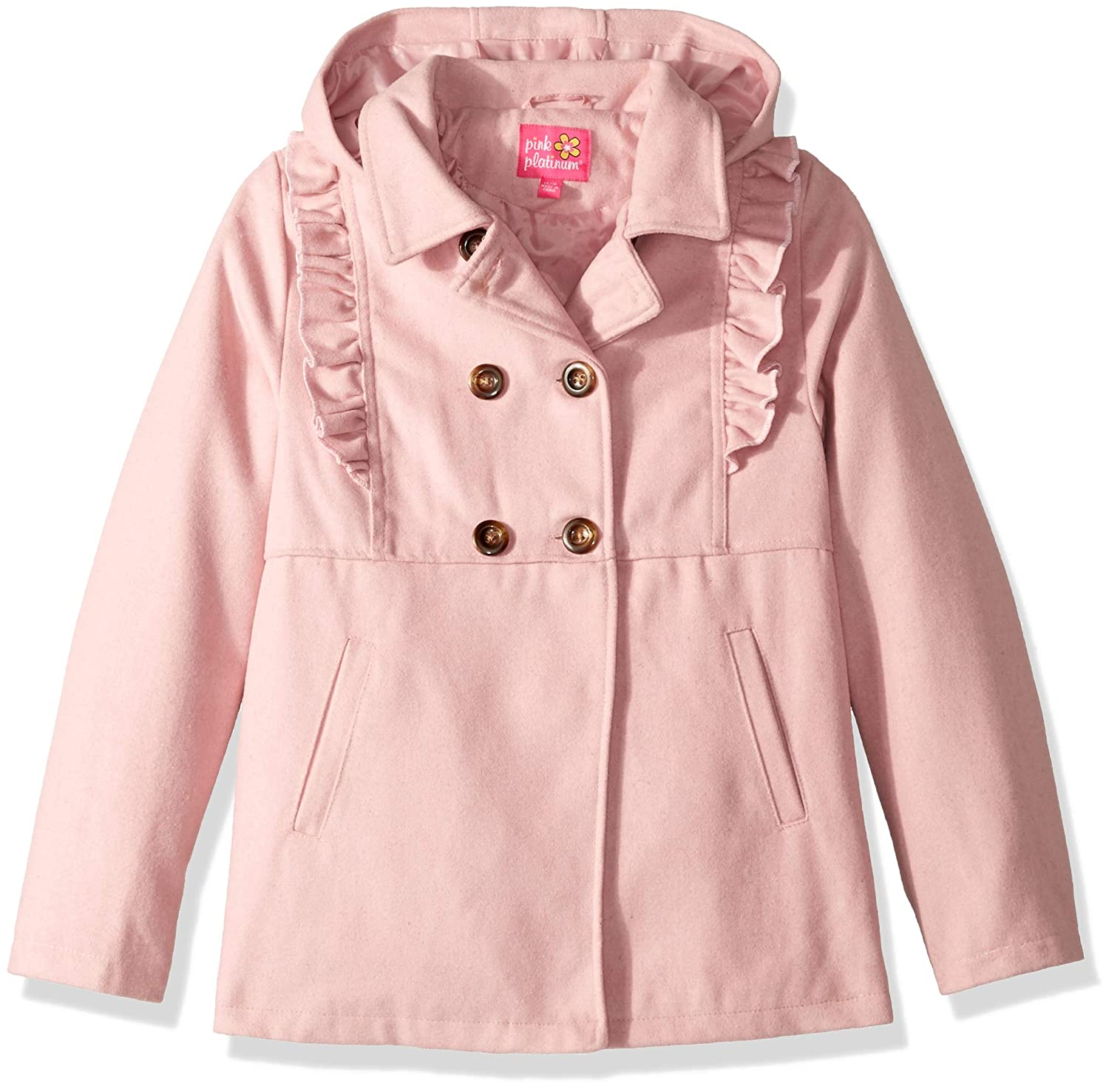 776e141b95e4 Top 10 wholesale Pink Wool Jacket - Chinabrands.com