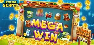 Farm Slots - Free Las Vegas Video Slots & Casino Game from TOPGAME