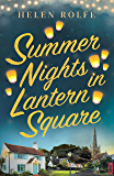 Summer Nights in Lantern Square: Part One of the Lantern Square series (English Edition)