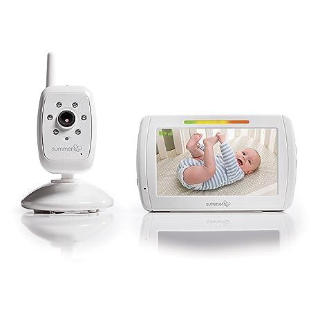 Amazon.com: Cámara extra para bebés y monitor ...