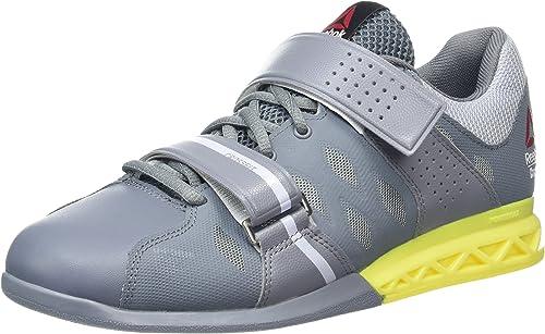 Reebok Crossfit Lifter Plus 2.0, Scarpe Sportive Indoor Uomo