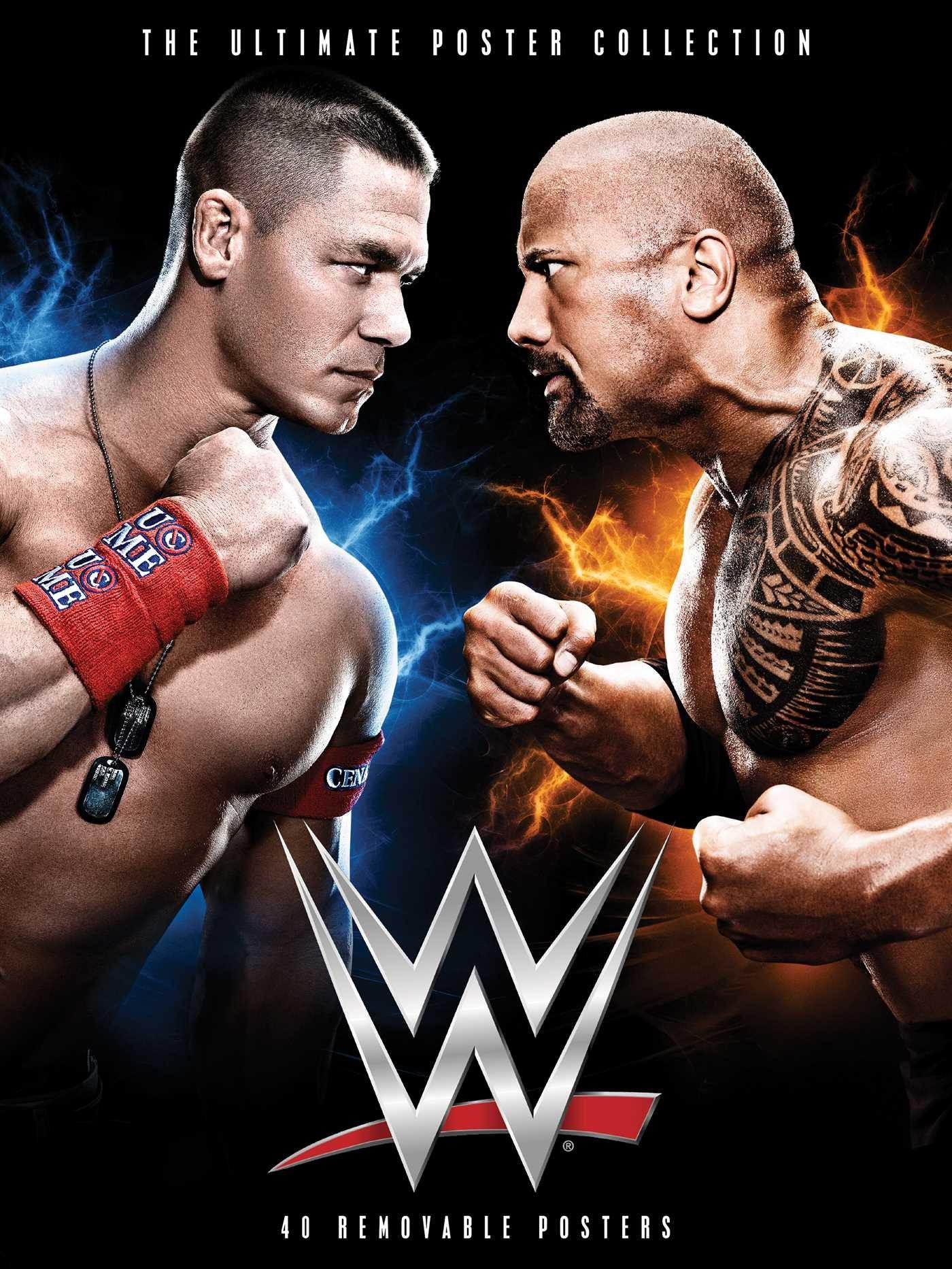 Big Show A3 Promo Poster 1