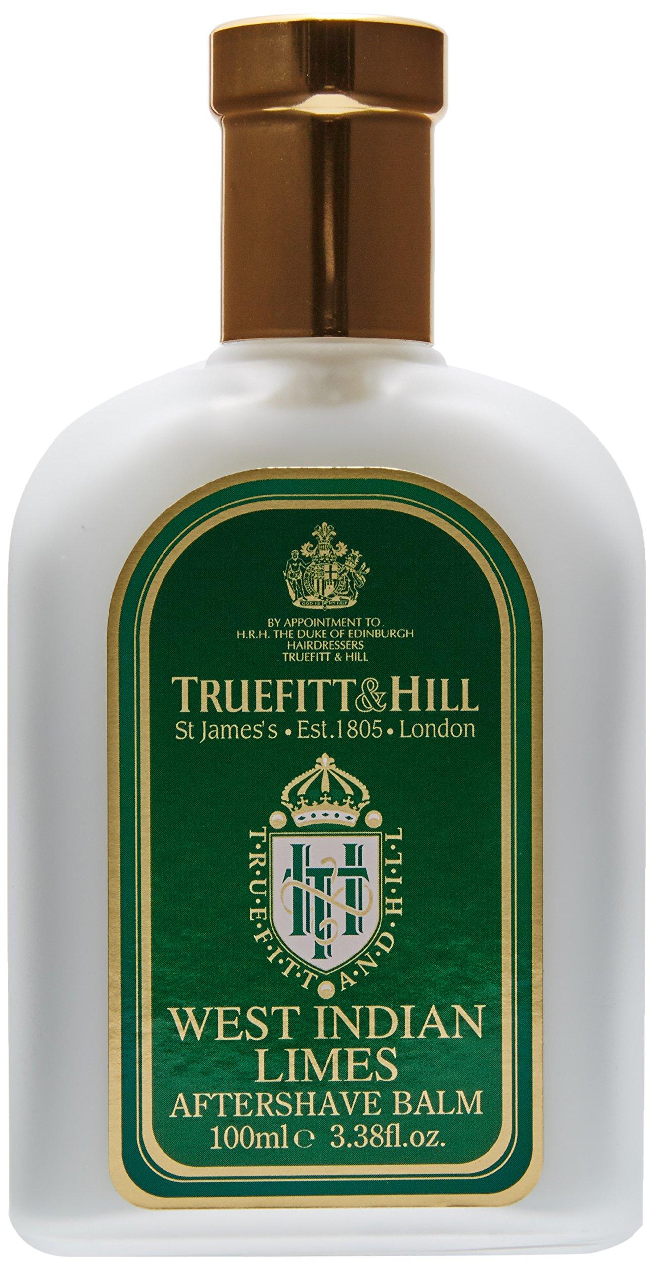 Truefitt & Hill West Indian Limes After Shave Balm 100ml/3.38oz