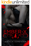 Ember X (Death Collectors Book 1) (English Edition)