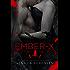 Ember X (Death Collectors X Book 1)