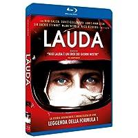 Lauda  ( Blu Ray)