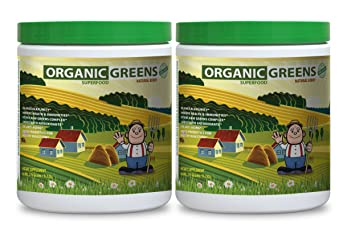 Amazon.com: Apple pectin powder bulk - GREEN SUPERFOOD BLEND WITH ...