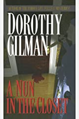 Nun in the Closet: A Novel Kindle Edition