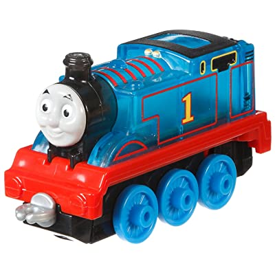 Thomas & Friends Fisher-Price Adventures, Light-Up Racer, Thomas: Toys & Games
