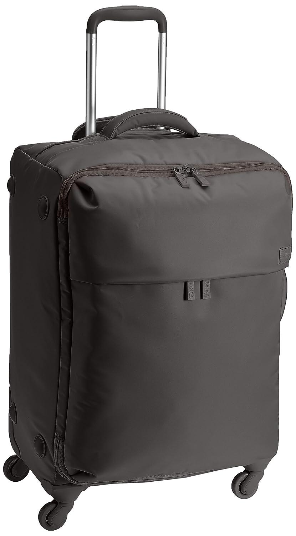 [リポー] スーツケース 機内持込可 保証付 71.5L 65cm 2.6kg 647741041 B01G2493N2 アンスラサイト グレー アンスラサイト グレー