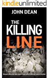 THE KILLING LINE: veteran detective Jack Harris deals with a difficult case of murder (Detective Chief Inspector Jack…