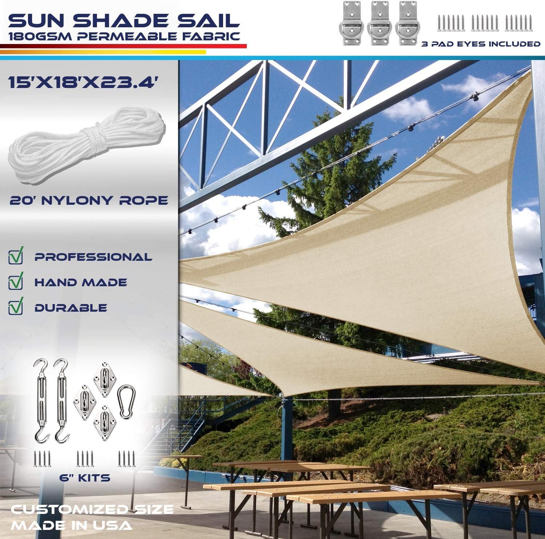 Umbrellas & Shade Patio Furniture & Accessories ghdonat.com ...