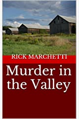 Murder in the Valley Kindle Edition