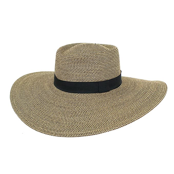 Amazon.com: Peter Grimm caviana Resort sombrero, talla única ...