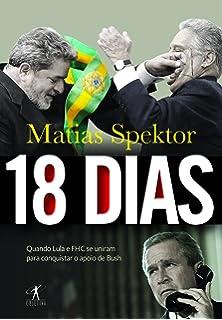 18 Dias (Em Portugues do Brasil)