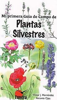 GUIA CAMPO DE FLORES DE ESPAÑA GUIAS DEL NATURALISTA-PLANTAS CON FLORES: Amazon.es: POLUNIN. OLEG: Libros
