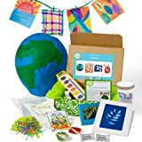 Green Kid Crafts - Monthly STEAM Subscription: Discovery Box: more info