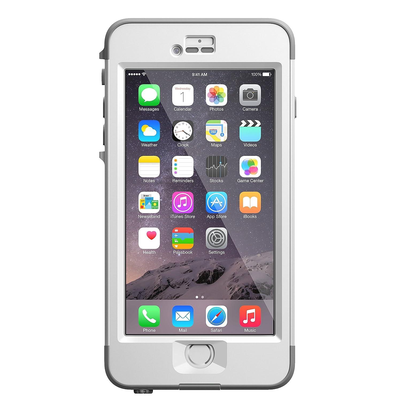 Amazon.com: LifeProof NUUD IPhone 6 Plus ONLY Waterproof Case (5.5 ...