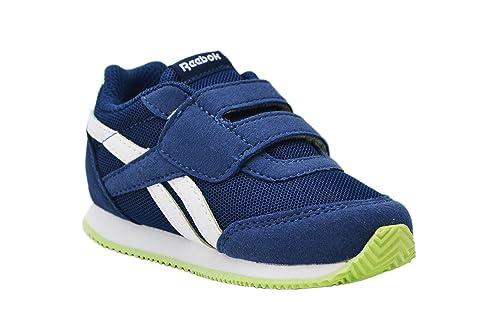 0f8abac25b6 ... authentic reebok royal cljog 2 kc chaussures de running compétition  garçon bleu azul 181e6 36c95