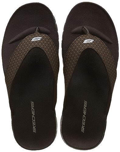 skechers slippers mens india