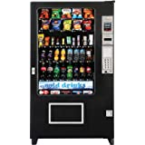 AMS Combo Glass Front Soda/Snack/Candy Vending Mach (Made in America)