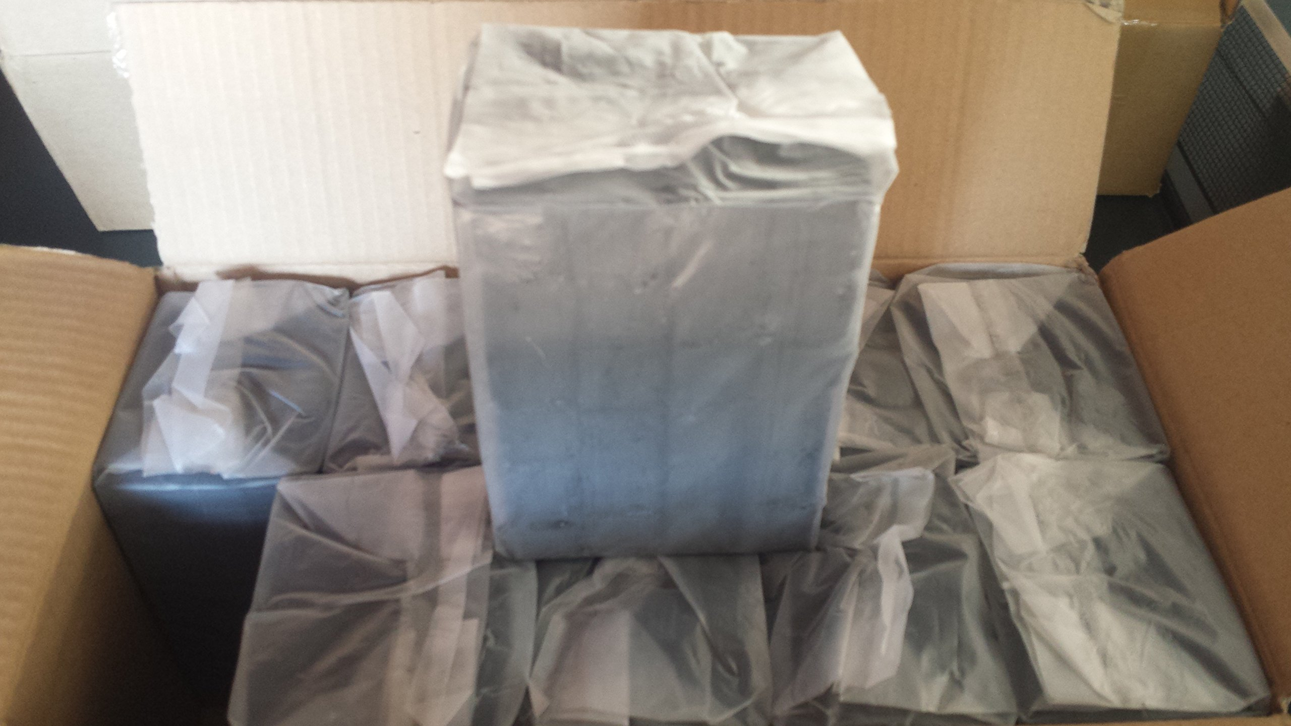 CocoUrth Coals Hookah Lounge Case Hookah Natural Coconut Charcoal 720 Pieces Cube Nara 10 Kilo Shisha Coal
