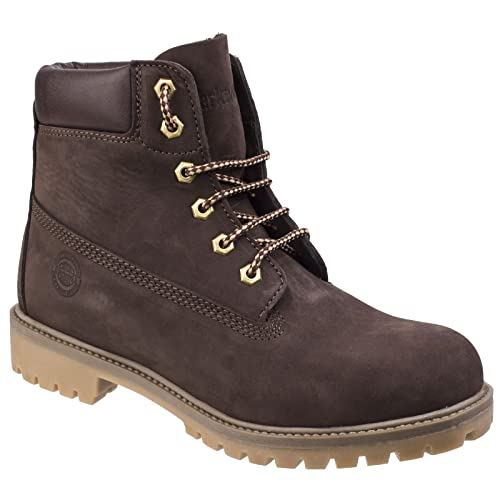 c01b0113d541 Darkwood Mens Oak Casual Leather Boots  Amazon.co.uk  Shoes   Bags