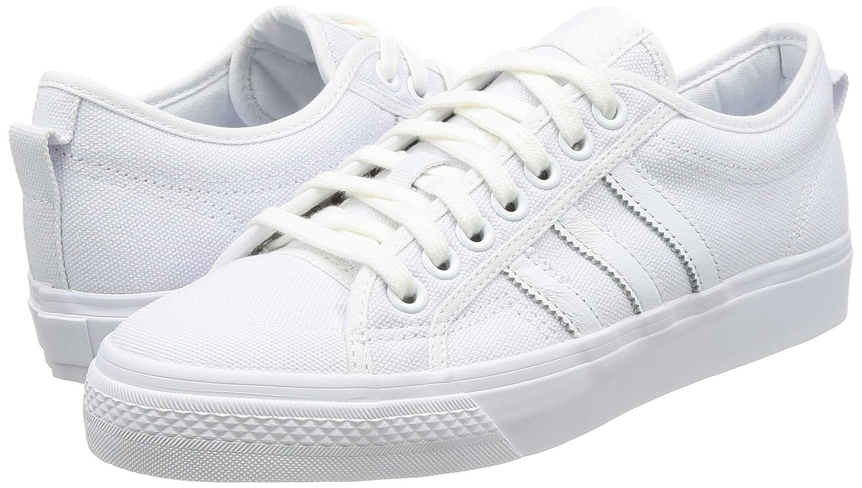 Adidas Unisex-Erwachsene Nizza Turnschuhe    78dd5a