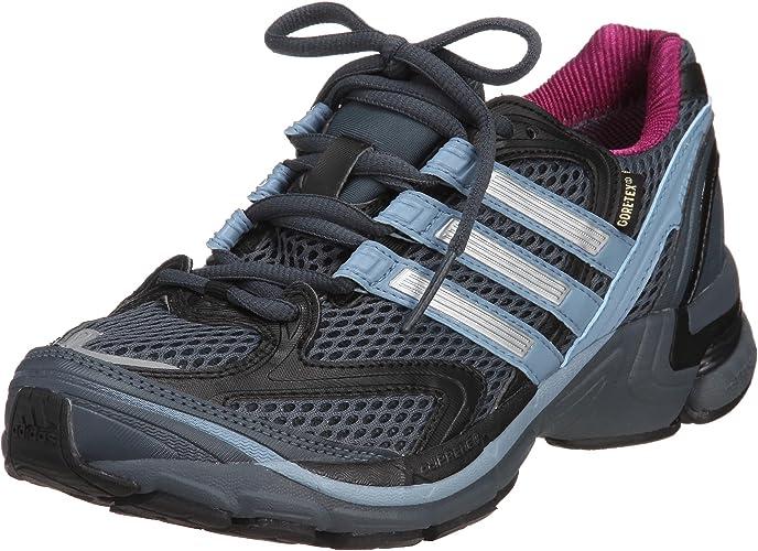 adidas - Zapatillas de Running de competición de Malla Mujer, Color, Talla 35 EU: Amazon.es: Zapatos y complementos