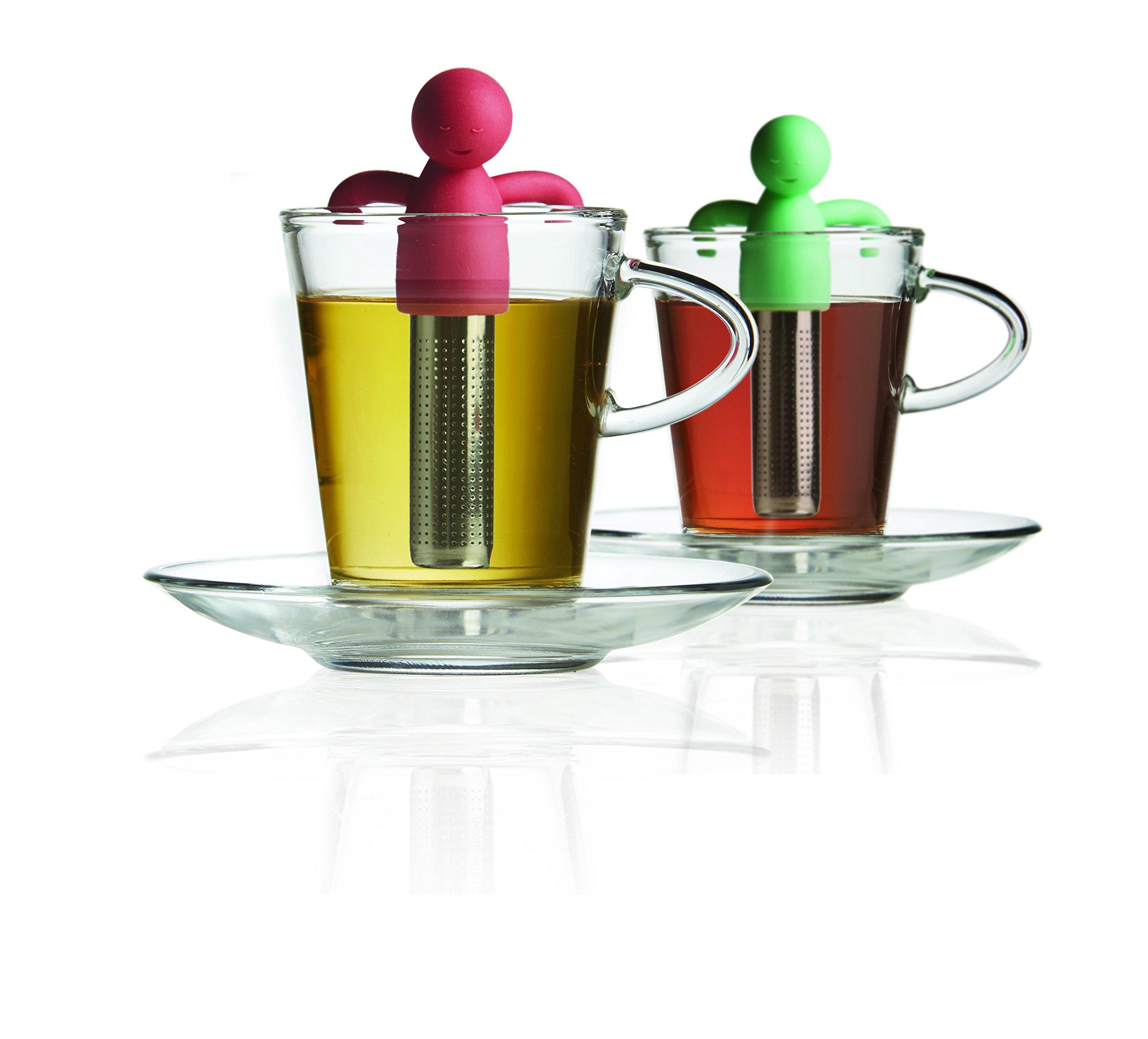 Tandem 6 Piece Teacup Set