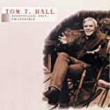 Tom T. Hall - Storyteller, Poet, Philosopher