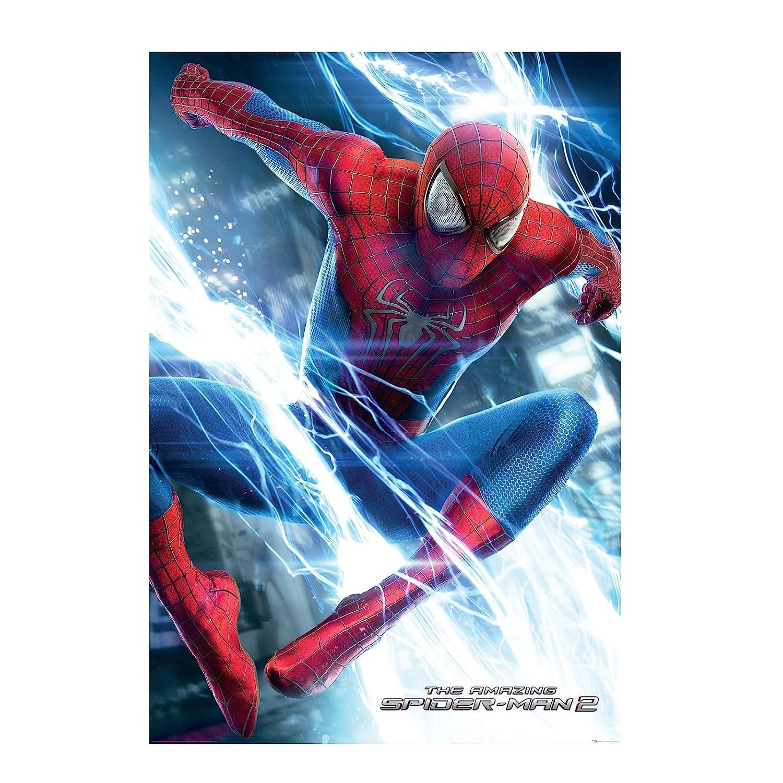 Amazon 1020 マーベル スパイダーマン Marvel Spiderman 壁紙 クロス