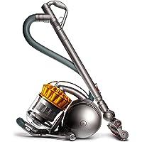 Dyson Ball Multi Floor Canister Vacuum Yellow/Iron