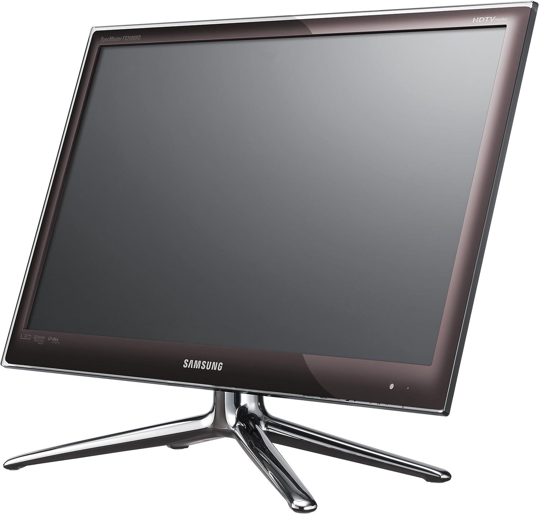 Samsung Syncmaster Fx2490hd 60 9 Cm Widescreen Tft Computer Zubehör