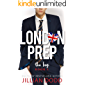 The Key (London Prep Book 4)
