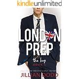 The Key (London Prep Book 4)