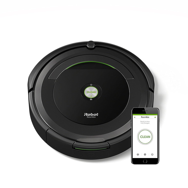 4位.【Amazon.co.jp 限定】アイロボット  ルンバ691 【Works with Alexa認定製品】