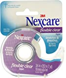 """Nexcare Nexcare Clear Tape 3/4"""" X 7 Yd"""