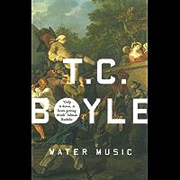 Water Music (English Edition)