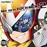 We are ROCK-MEN!2