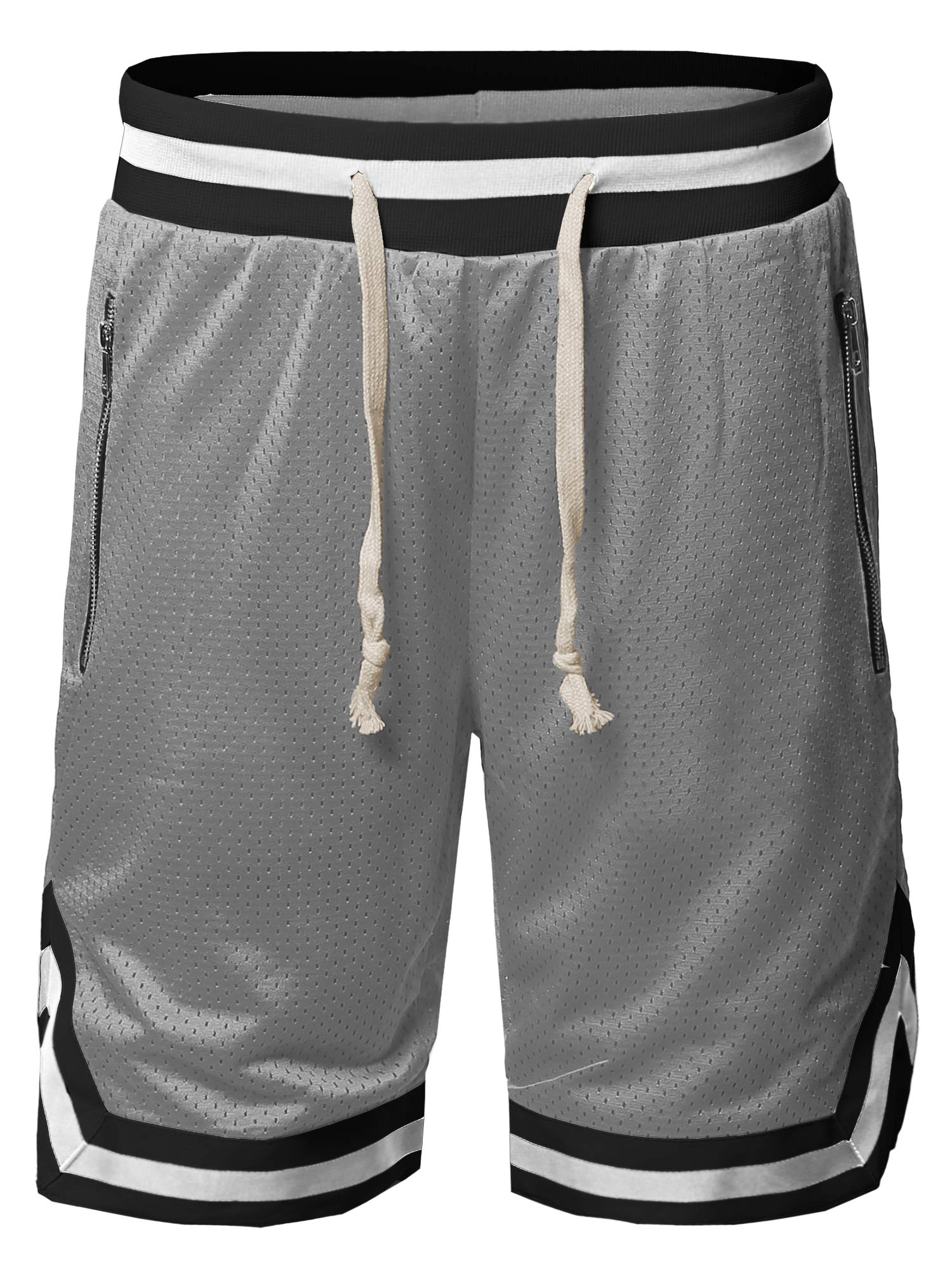 Style by William Casual Active Sports Side Pokets