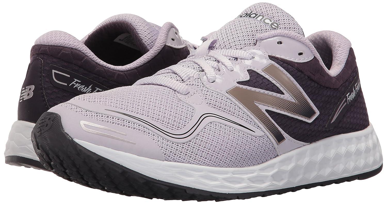 New Balance Women's Veniz V1 Running Shoe B01N458F5M 10 D US|Elderberry/Thistle