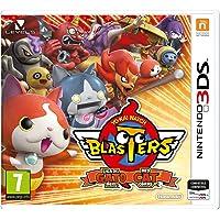Yo-Kai Watch Blasters: Liga Del Gato Rojo