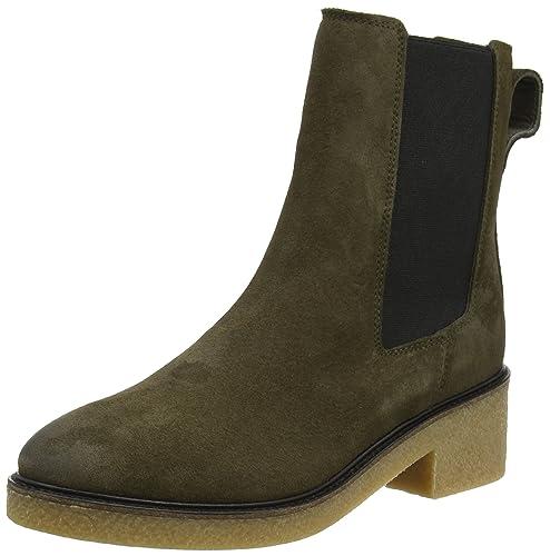 Tommy Hilfiger Damen M1285ia 3b2 Chelsea Boots